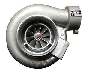 Turbo charger TD13M-48QRC